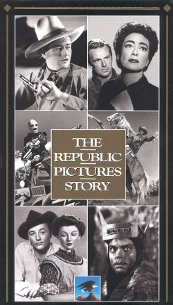 The Republic Pictures Story
