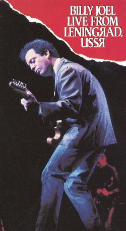 Billy Joel: Live from Leningrad, USSR