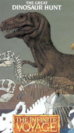 Infinite Voyage: Great Dinosaur Hunt