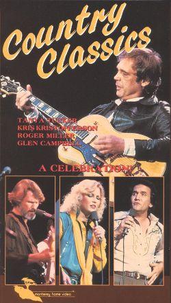Country Classics: A Celebration!