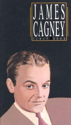 James Cagney Scrapbook