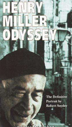 Henry Miller Odyssey