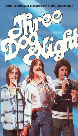 Three Dog Night: Soundstage