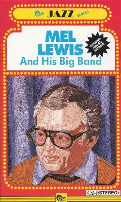 Mel Lewis and His Big Band