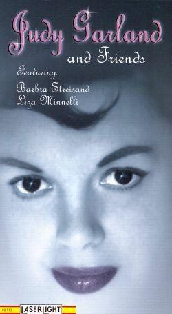 Judy Garland: Judy Garland & Friends