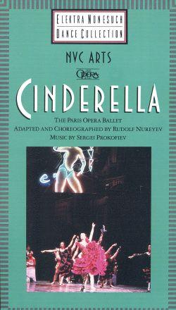 Cinderella (Paris Opera Ballet)
