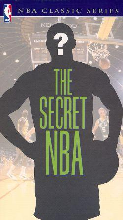 NBA: The Secret NBA