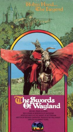 Robin Hood: The Swords of Wayland