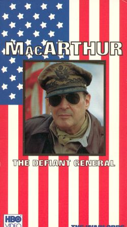 The Warlords: MacArthur - The Defiant General
