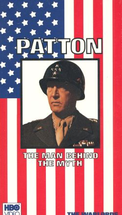 The Warlords: Patton - The Man Behind the Myth