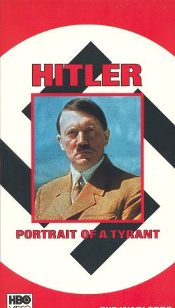 The Warlords: Hitler - Portrait of a Tyrant