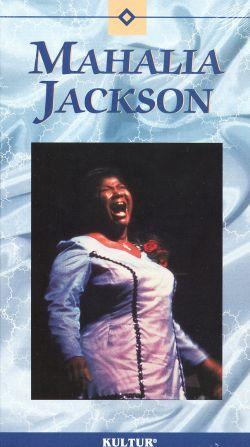 Mahalia Jackson: Give God the Glory