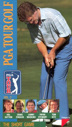 PGA Tour Golf, Vol. 2: The Short Game