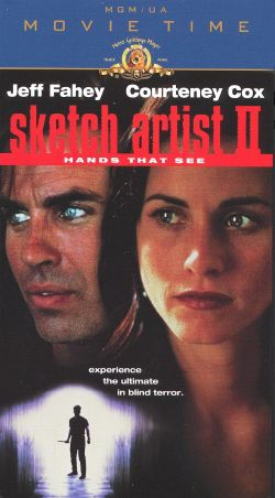Sketch Artist 2: Hands That See