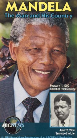 ABC News: Mandela - The Man and His Country
