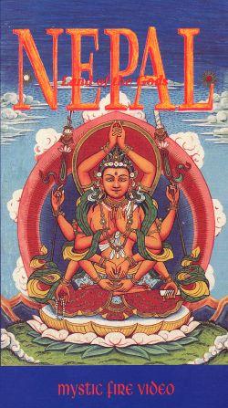 Nepal: Land of the Gods