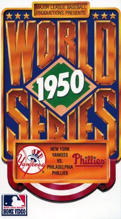 MLB: 1950 World Series