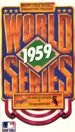 MLB: 1959 World Series - L.A. vs. Chicago