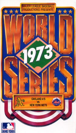 MLB: 1973 World Series