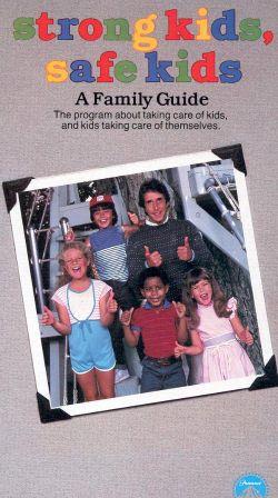 Strong Kids, Safe Kids