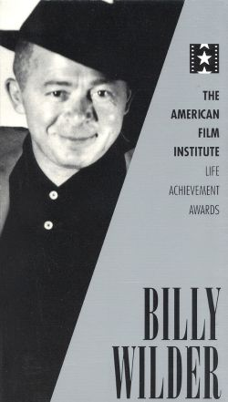 The AFI Lifetime Achievement Awards: Billy Wilder