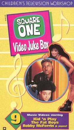 Square One Video Juke Box
