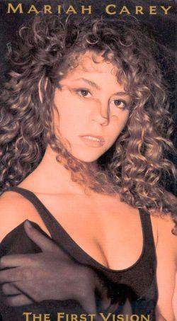 Mariah Carey: The First Vision