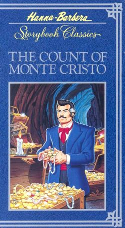 Storybook Classics: The Count of Monte Cristo