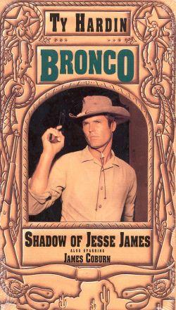 Bronco: The Shadow of Jesse James