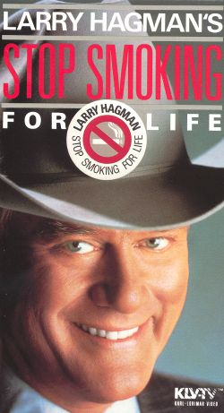 Larry Hagman's Stop Smoking for Life