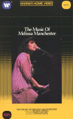The Music of Melissa Manchester