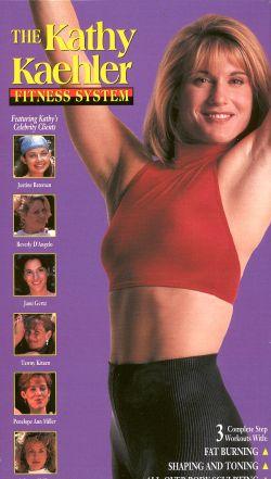 The Kathy Kaehler Fitness System