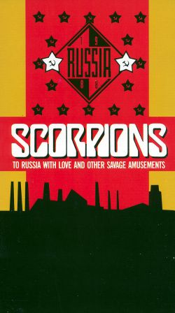 Scorpions: To Russia with Love