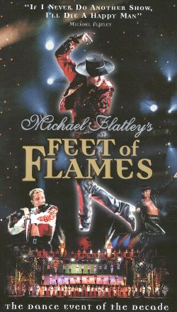 Michael Flatley: Feet of Flames