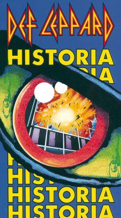 Def Leppard: Historia