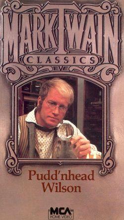 Mark Twain Classics: Pudd'nhead Wilson