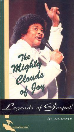 Legends of Gospel: The Mighty Clouds of Joy in Concert