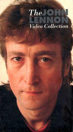 The John Lennon Video Collection