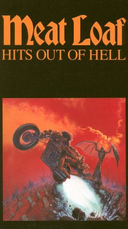 Meat Loaf: Hits out of Hell