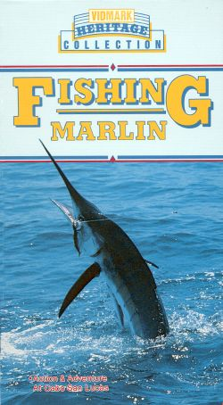 Fishing Marlin