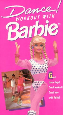 Dance Workout with Barbie