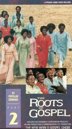 The Roots of Gospel, Part 2