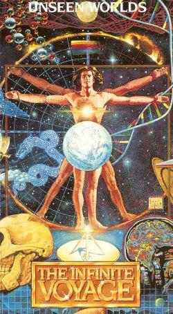 Infinite Voyage: Unseen Worlds