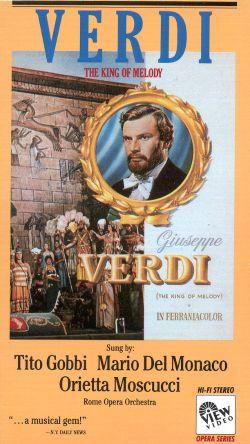 Verdi: The King of Melody