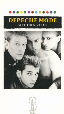 Depeche Mode: Some Great Videos