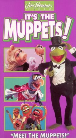 It's the Muppets, Vol. 1: Meet the Muppets