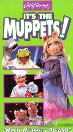 It's the Muppets, Vol. 2: More Muppets...