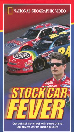 National Geographic: Stock Car Fever