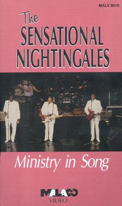 The Sensational Nightingales: Ministry in Song