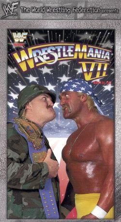 WWF: Wrestlemania VII